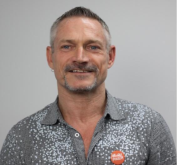 Garry Brough