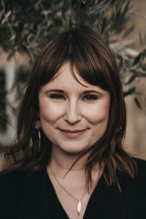 Kat Smithson