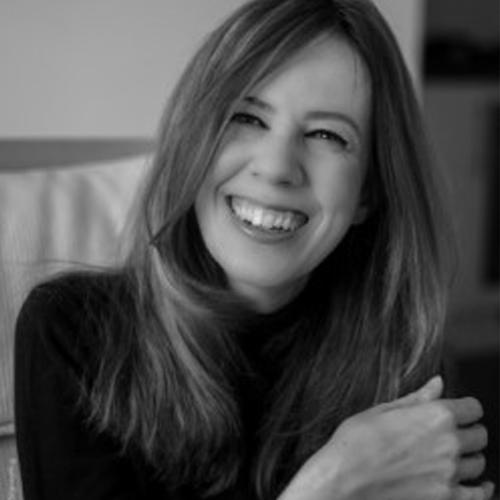 Dr Marilena Korkodilos