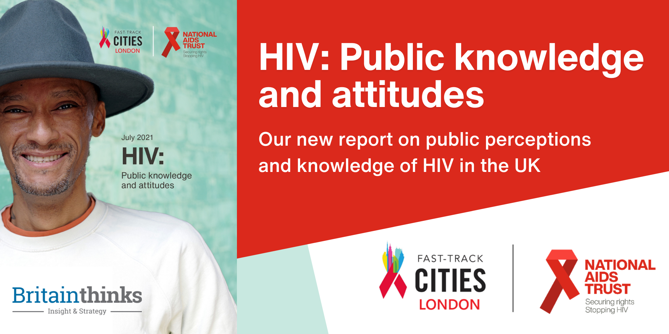 report on knowledge and attitudes towards HIV